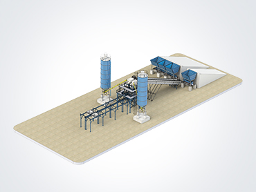 Concrete Production Systems